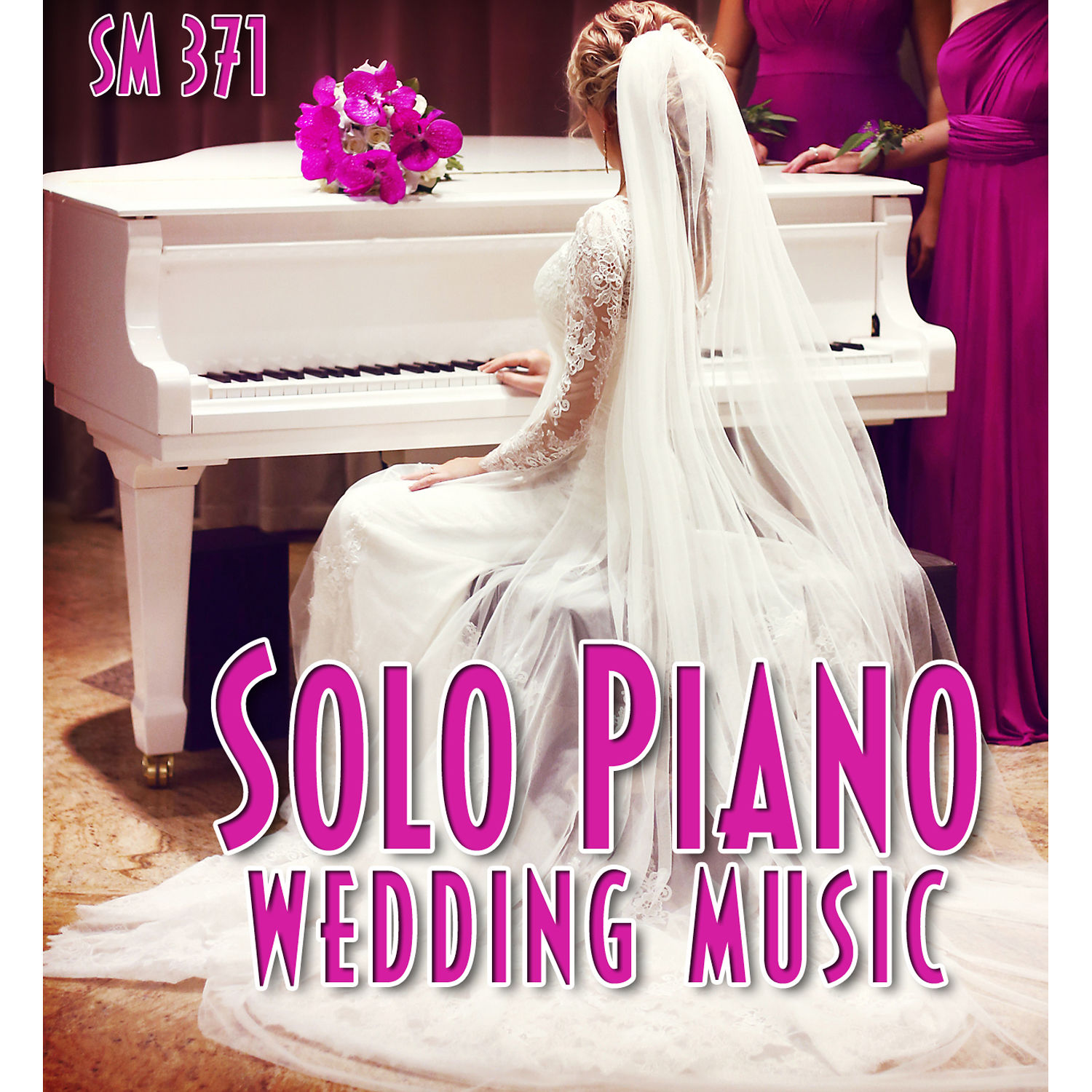 Sound Ideas Solo Piano Wedding Music