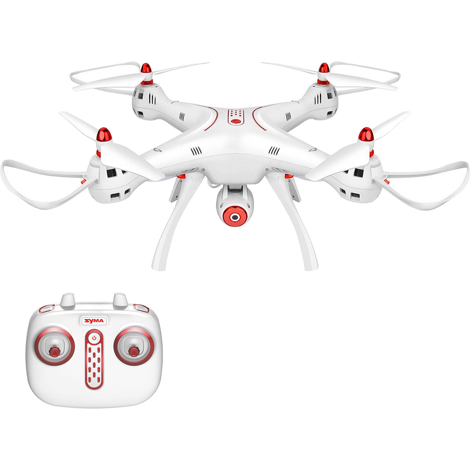 Syma X8sw Fpv Real Time Quadcopter With 720p Wi Fi Camera 61179 Radio Control Circuit For Rc Planes 4