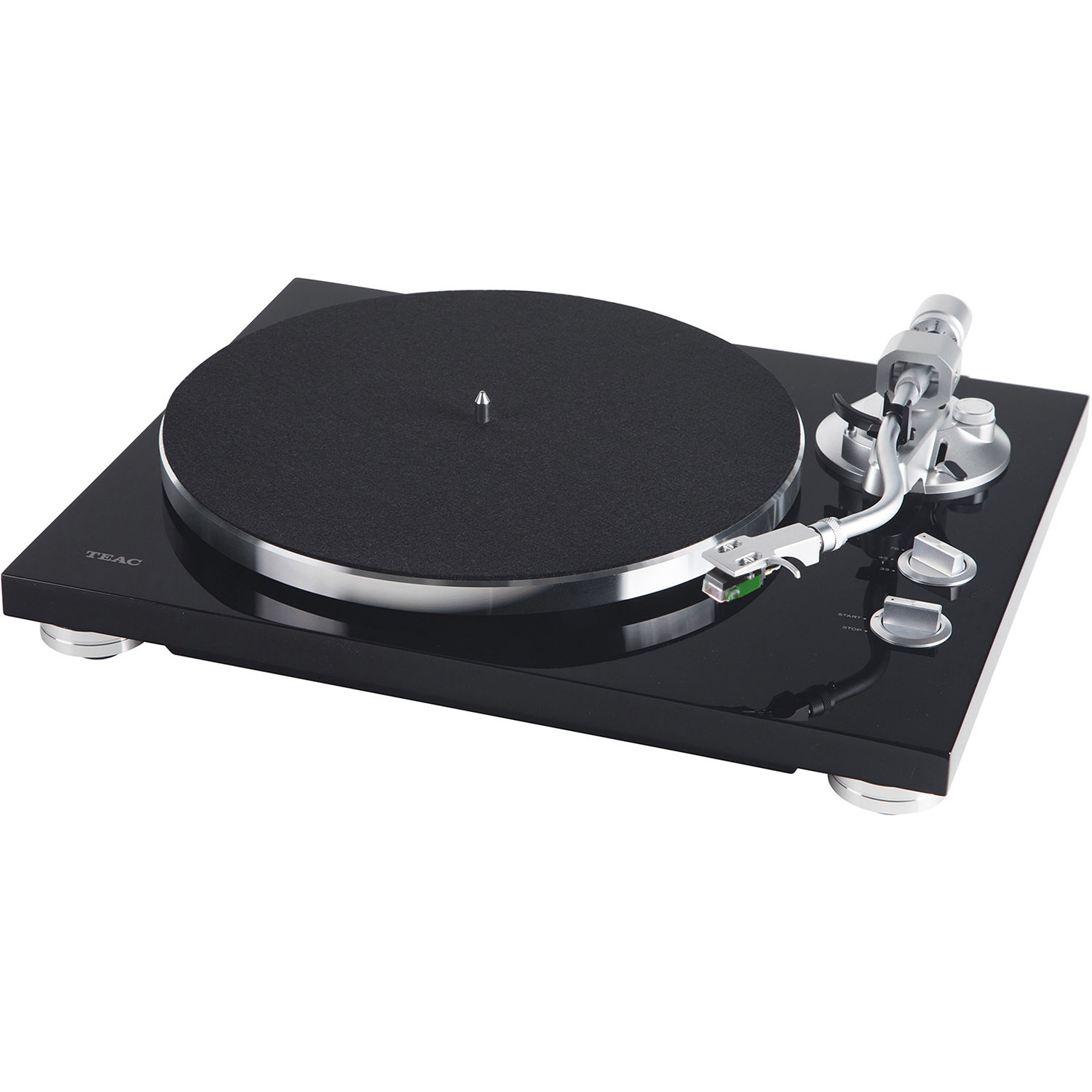 teac tn 400s belt drive turntable with phono amplifier tn 400s b rh bhphotovideo com Electric Wire Color Code USA Electric Wire Color Code USA