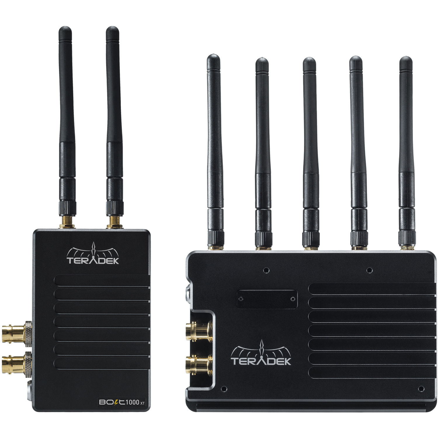 Bolt 1000 XT 3G-SDI/HDMI Wireless Transmitter and Receiver Set
