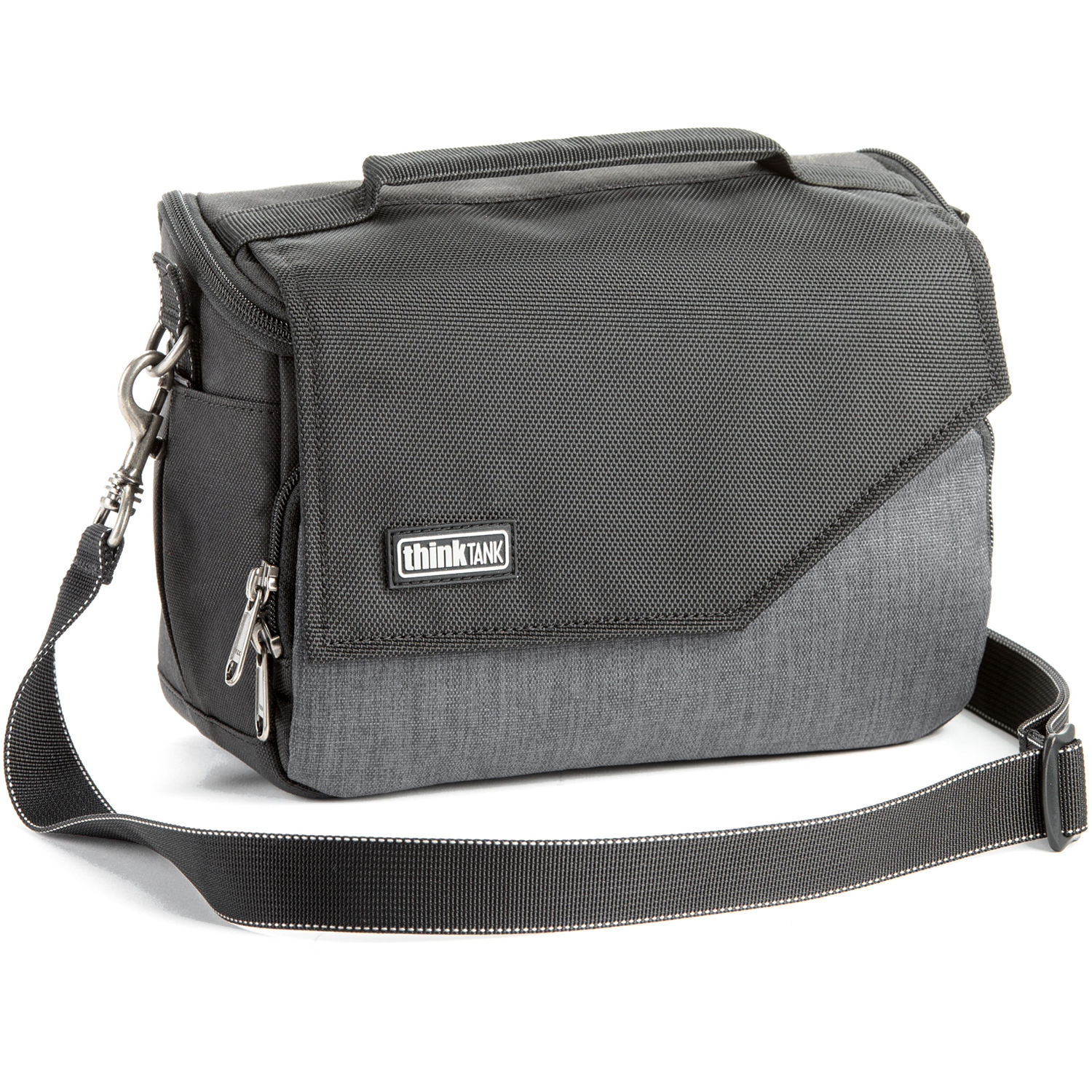 Think Tank Photo Mirrorless Mover 20 Camera Bag Pewter