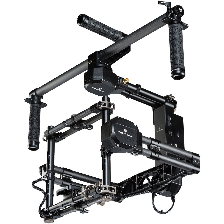 Tilta Gravity 3 Axis Gimbal System Gr T03 Bh Photo Video Circuits Gt Single Transformer Inverterchargerchang L28537 Nextgr