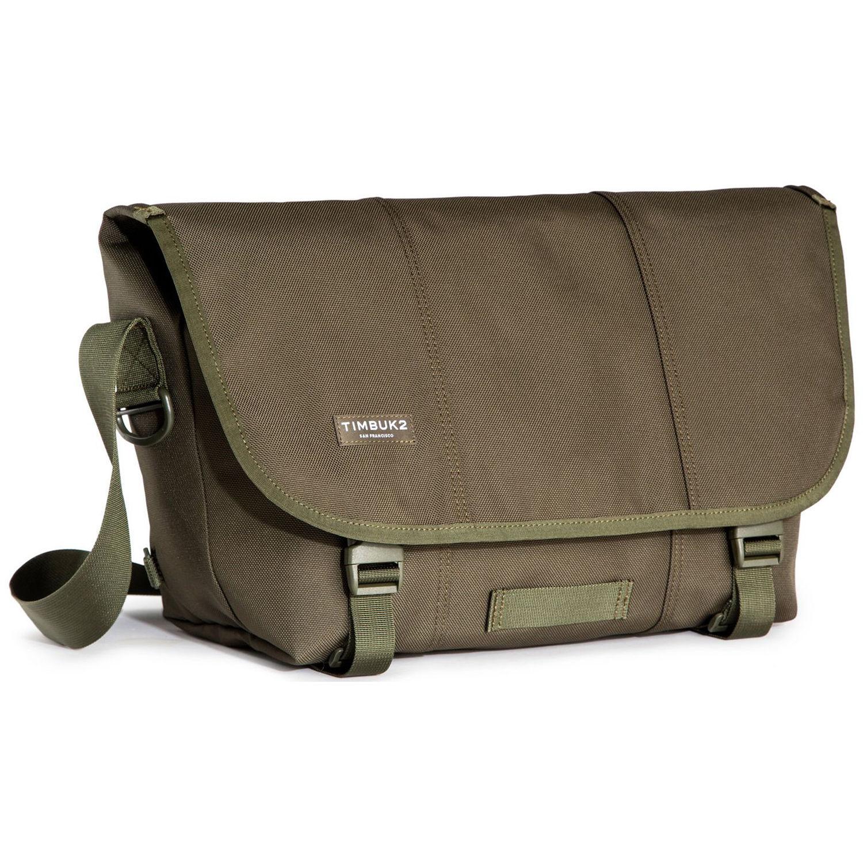 Timbuk2 Unicolor Classic Messenger Bag (Medium 23c891ddf2f