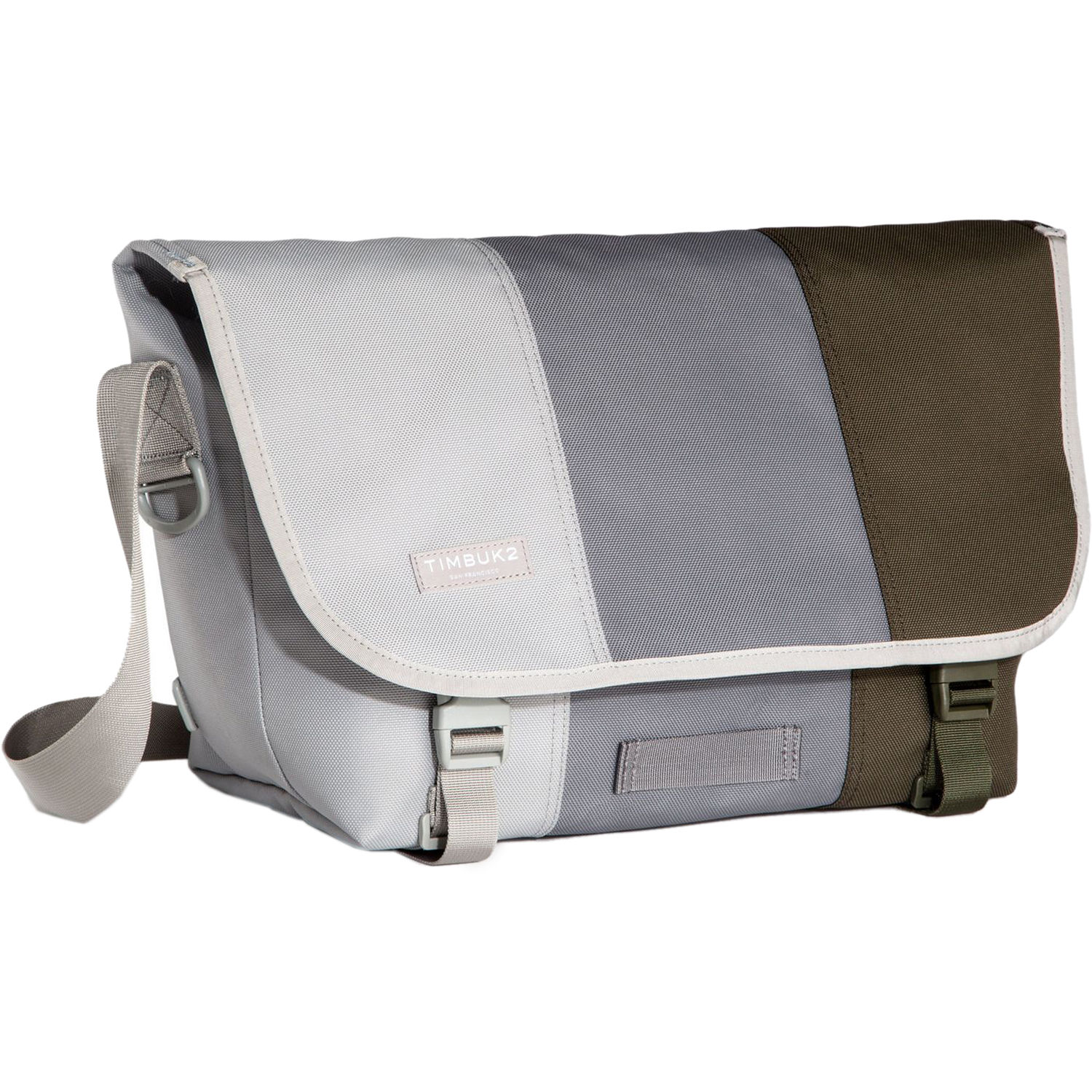 bb094b4624 Timbuk2 Tres Colores Classic Messenger Bag 1974-4-1316 B H Photo