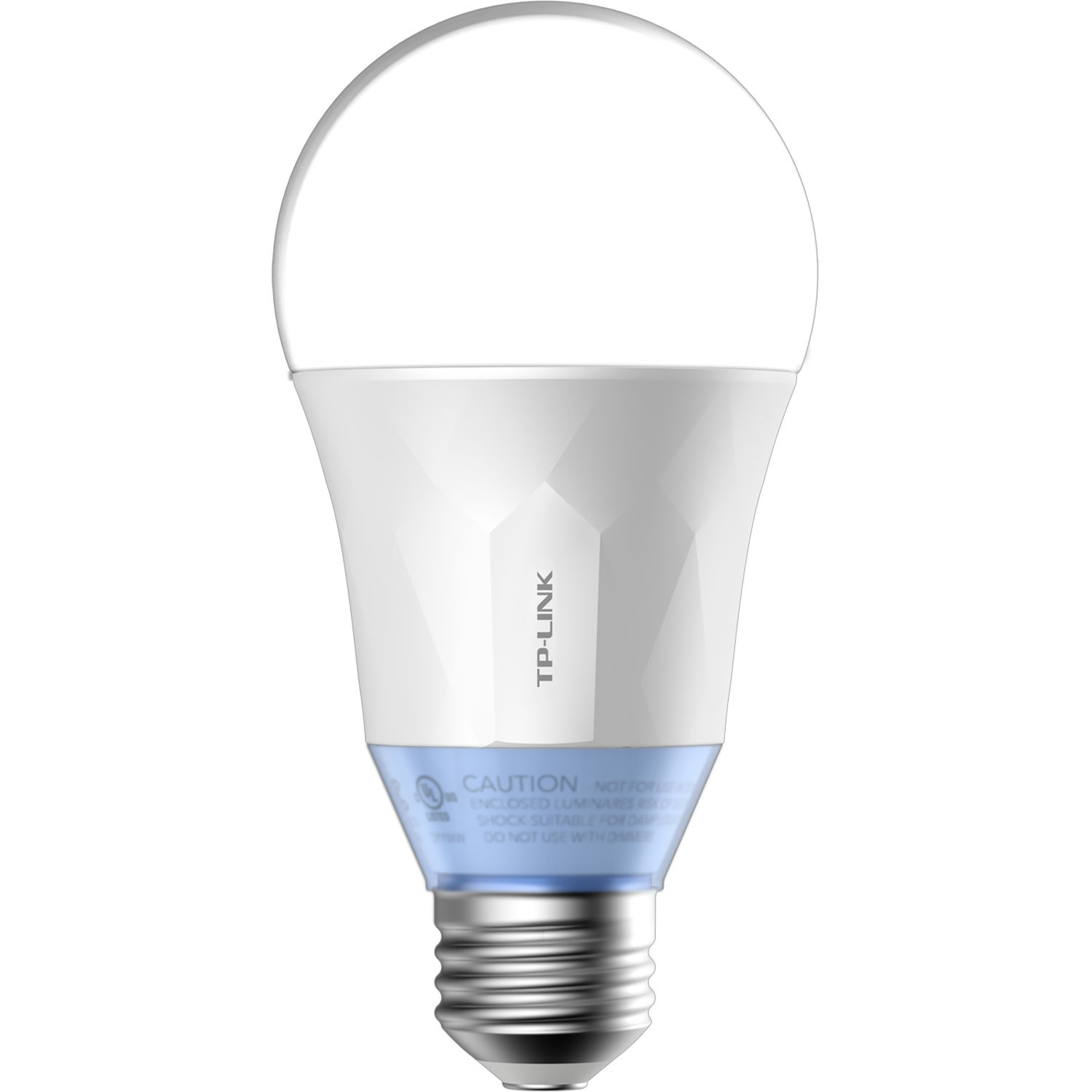 Tp link lb120 wi fi smart led bulb with tunable white light Smart light bulbs
