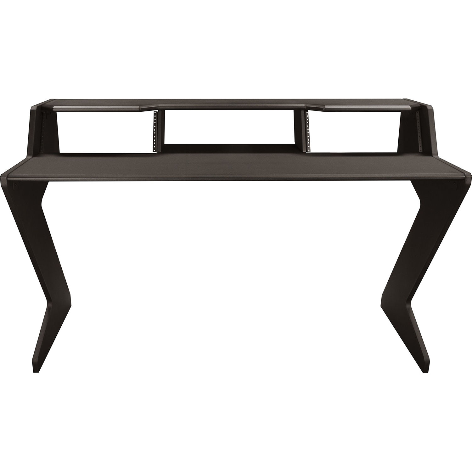Ultimate Support Nucleus Z Explorer Studio Desk With Shelf And 2 X 4 Space