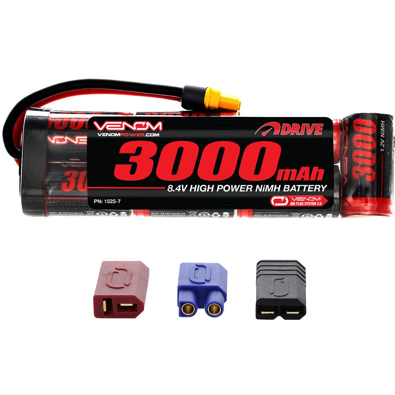 RC Battery 3000 Grupp