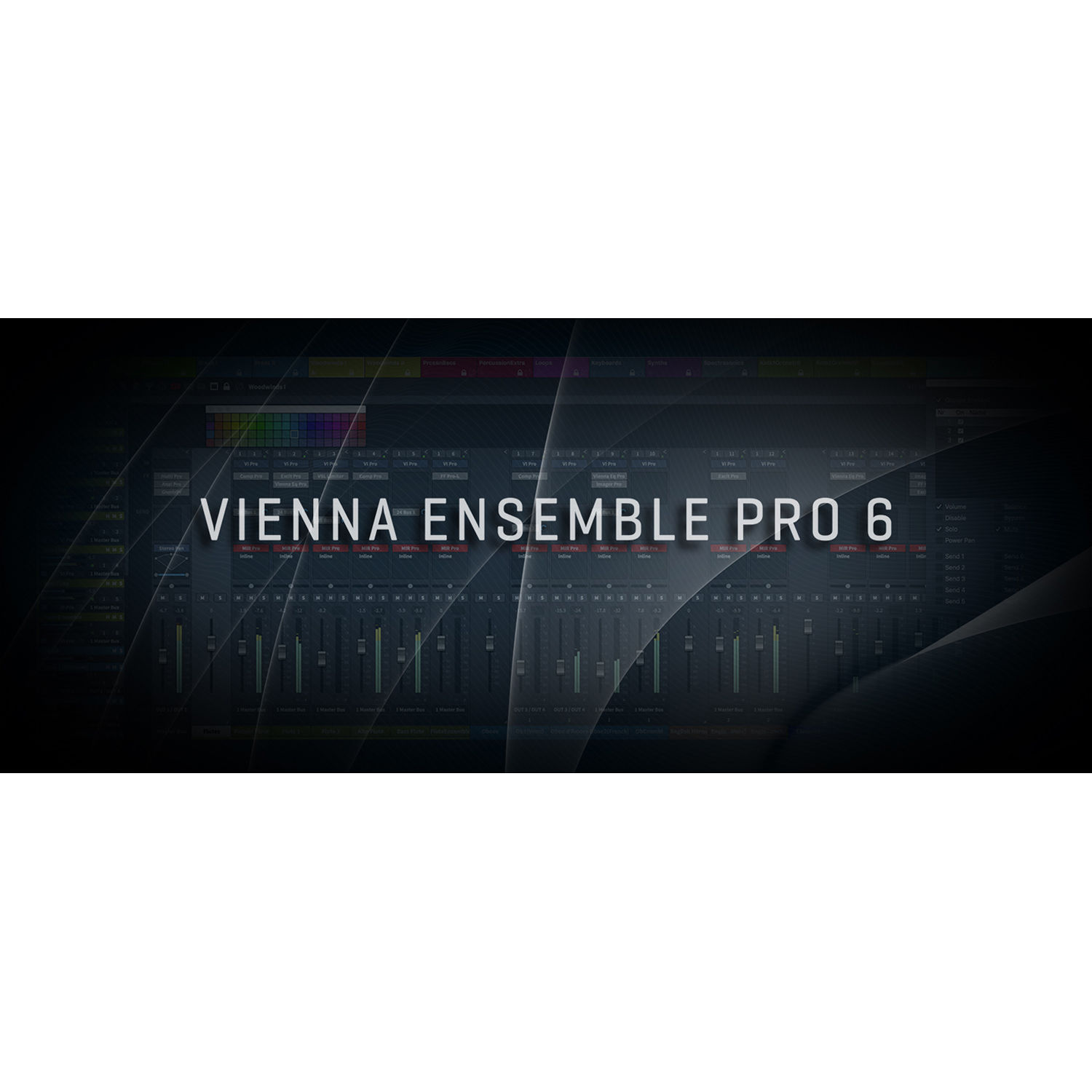 Vienna symphonic library review