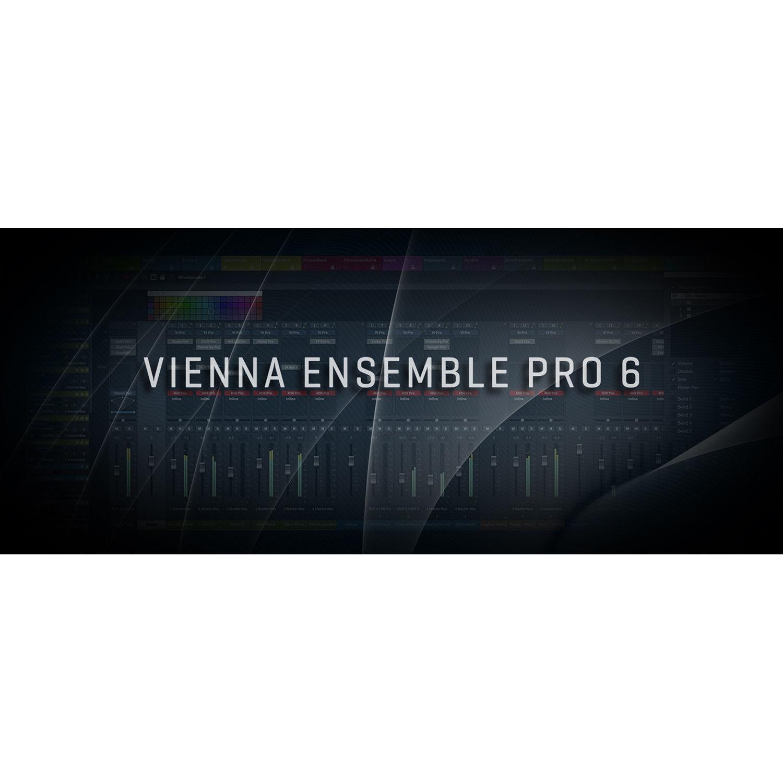 Vienna Symphonic Library Ensemble Pro 6 Mixing And Vsls11 6