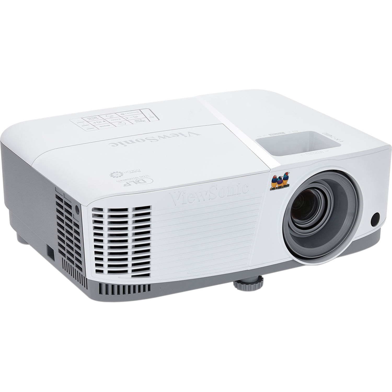 viewsonic pa503s 3600 lumen svga dlp projector pa503s b h photo rh bhphotovideo com ViewSonic PJD6241 Lamp ViewSonic PJD5123 Manual