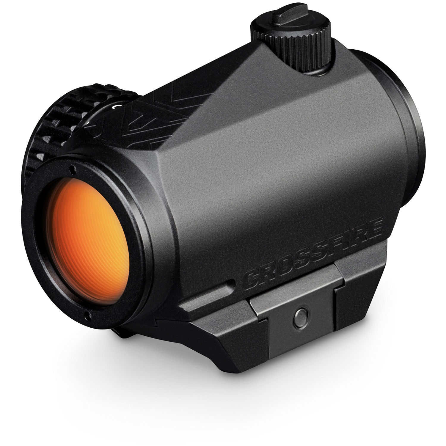 Vortex Crossfire Red Dot Sight 2 Moa Red Dot Cf Rd1 Bh Photo