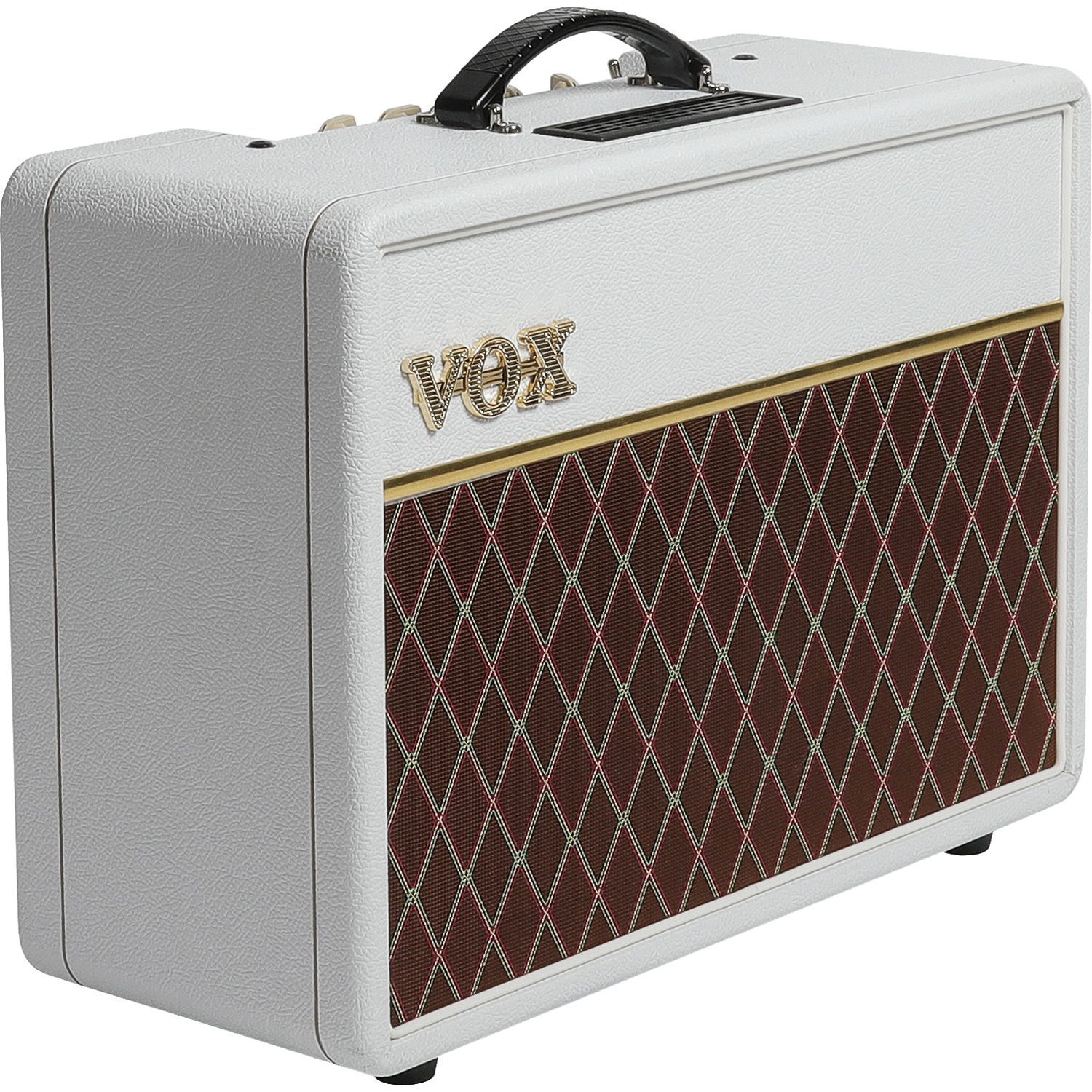 vox ac10c1 custom limited edition 10w tube combo ac10c1wb b h. Black Bedroom Furniture Sets. Home Design Ideas