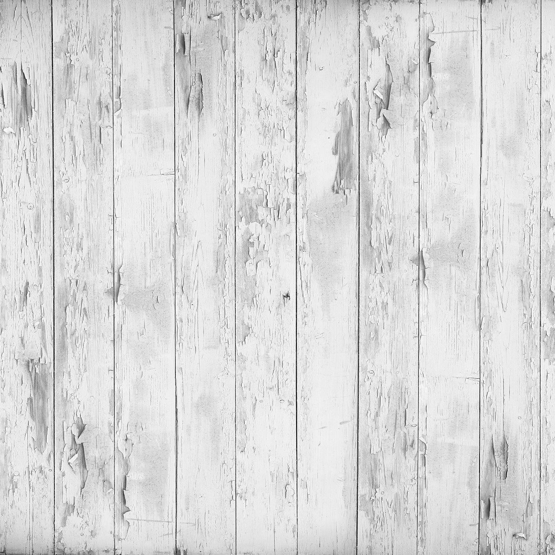 Westcott Distressed Wood Art Canvas Backdrop D0001 43x43 Cv Gy