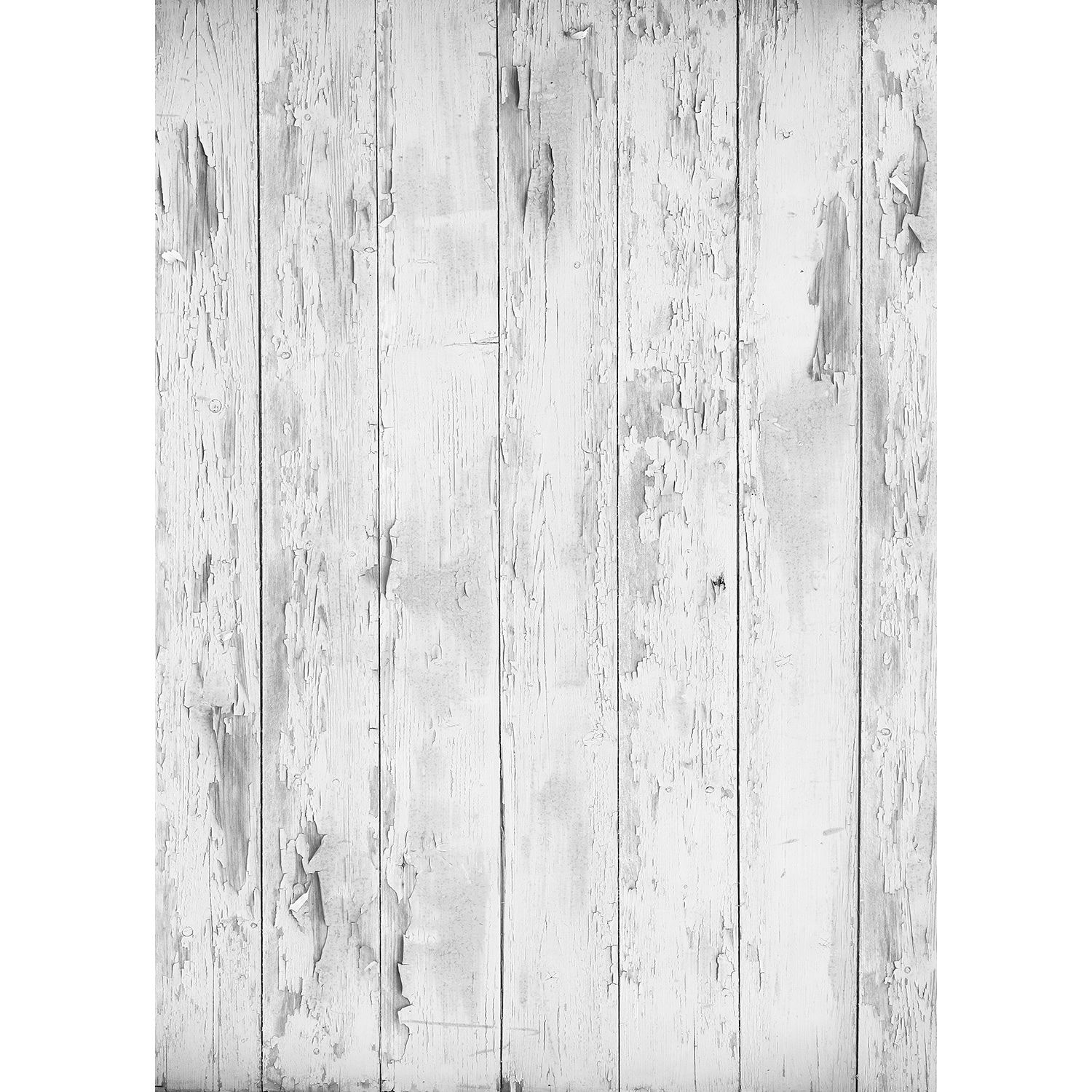 Westcott Distressed Wood Art Canvas Backdrop D0001 63x87 Cv Gy