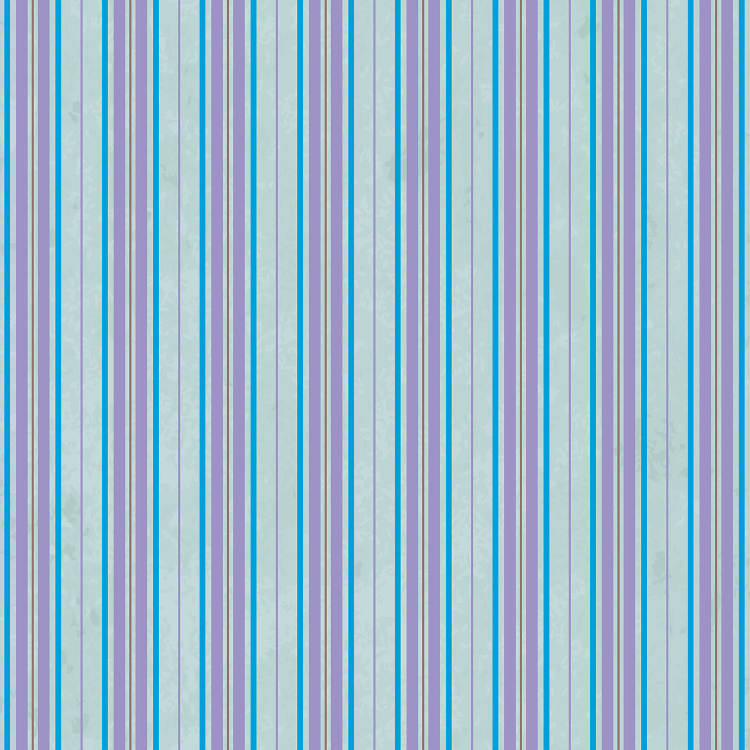 Westcott Striped Wallpaper Matte Vinyl D0049 43x43 Vy Bl Bh