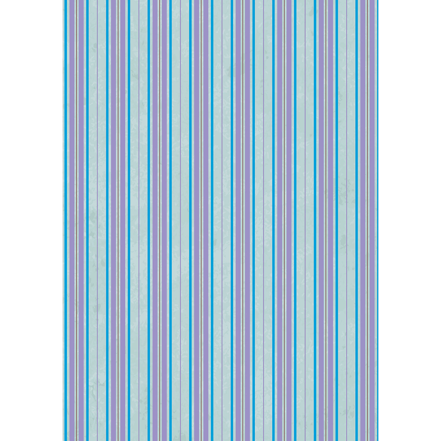 Westcott Striped Wallpaper Matte Vinyl D0049 63x87 Vy Bl Bh