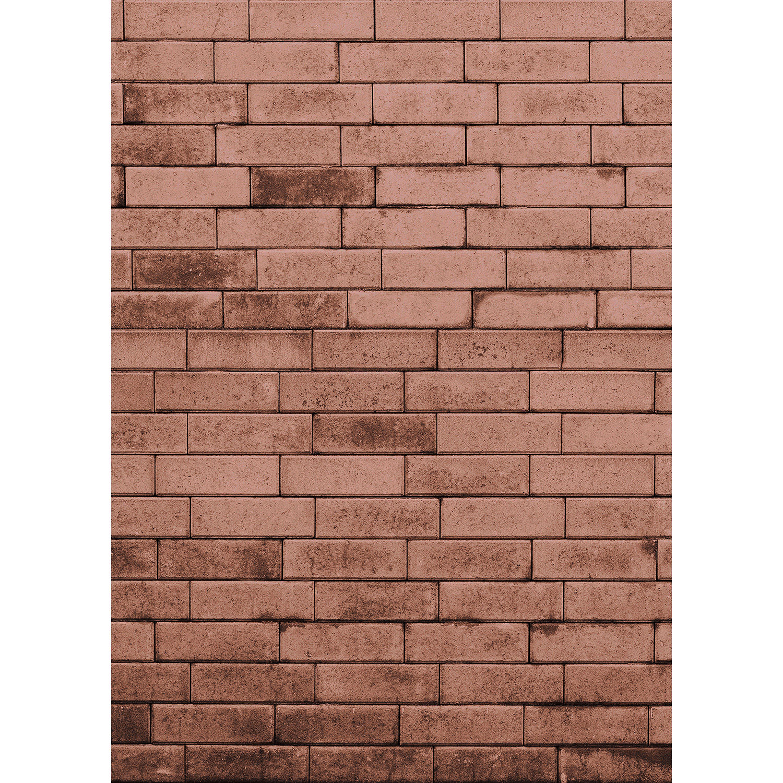 Wall Art For Brick : Westcott brick wall art canvas backdrop d cv re b h