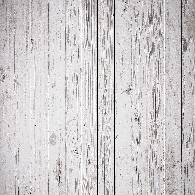 Westcott Old Wood Floor Art Canvas Backdrop D0155 43x43 Cv Wh