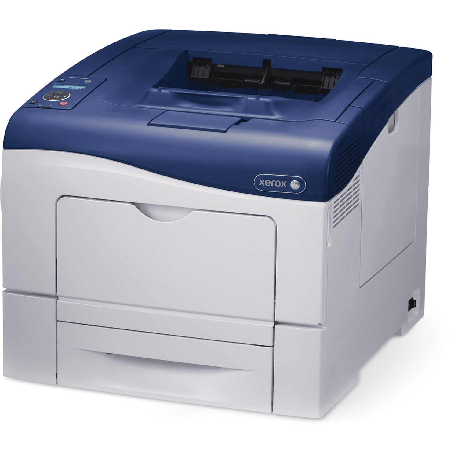 Xerox 1010 ST Digital Printer PostScript/PCL Driver for Mac