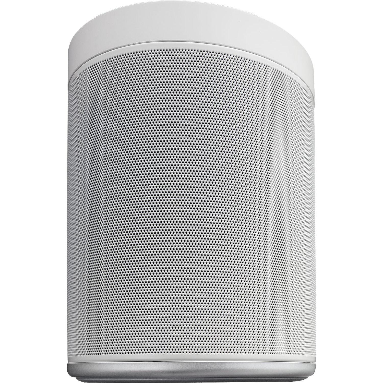 yamaha musiccast 20 wx 021 wireless speaker white wx. Black Bedroom Furniture Sets. Home Design Ideas
