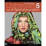 New Riders Pearson Education Book: The Adobe Photoshop Lightroom 5 for Digital Photographers