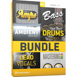 Toontrack EZmix 2 Complete Production 6-Pack