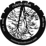 Rosco Standard Steel Gobo #78438B Bare Tree (B = Size 86mm)