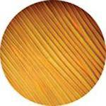 "Rosco Colorwave Effects Color  Glass Gobo - #33302 - Amber Mosaic (86mm = 3.4"")"
