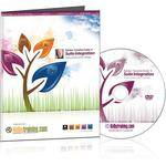 Kelby Media DVD: Adobe Creative Suite 4 Suite Integration with Dave Cross