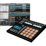 Native Instruments MASCHINE - Computer Based Groove Production Studio for Mac and Windows