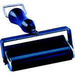 "Testrite Model 88B, Double Hard Rubber Brayer (8"")"