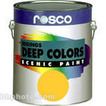 Rosco Iddings Deep Colors Paint - Golden Yellow