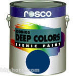 Rosco Iddings Deep Colors Paint - Navy Blue