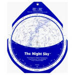 Amherst Media Book: The Night Sky 20-30 Degrees (Large)