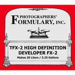 Photographers' Formulary TFX-2 Developer for Black & White Film