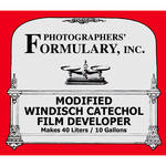 Photographers' Formulary Modified Windisch Catechol Developer for Black & White Film