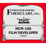 Photographers' Formulary MCM-100 Developer for Black & White Film - Makes 2 Liters