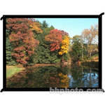 "Draper 56 x 56"" Replacement Screen Surface - Cineflex"
