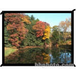 "Draper 80 x 80"" Replacement Screen Surface - Cineflex"