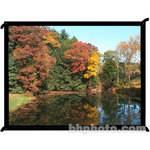 "Draper 92 x 92"" Replacement Screen Surface - Cineflex"