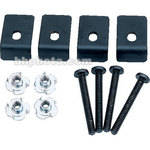 Raxxess CKW Clamp Kit for Speaker Grills