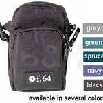 f.64 AL Action Pouch, Large - Green