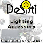 DeSisti Brass C Clamp for All Desisti Hanging Lights