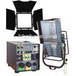 DeSisti Goya Broadlight 1.2KW HMI System Kit (90-265V)