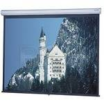 "Da-Lite 75845 Model C Front Projection Screen (50x50"")"