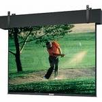 "Da-Lite 81621 Professional Electrol Motorized Projection Screen (10'6"" x 14')"
