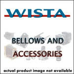 Wista 600mm Extension Bellows for DX Wooden Field Cameras
