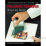Amherst Media Book: Photographer's Guide to Polaroid Transfer