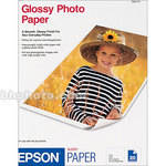 "Epson Photo Paper Glossy (13 x 19"", 20 Sheets)"