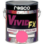 Rosco Vivid FX Paint - Hot Pink